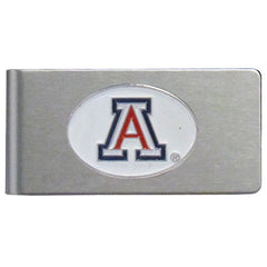 Arizona Brushed Money Clip