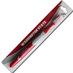 College Team Toothbrush - Washington St. Cougars