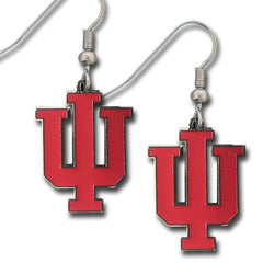 Indiana Hoosiers Dangle Earrings