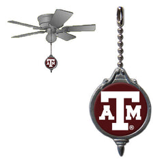 Ceiling Fan Pull - Texas A & M Aggies