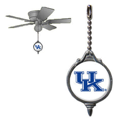 Ceiling Fan Pull - Kentucky Wildcats