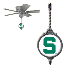 Ceiling Fan Pull - Michigan St. Spartans