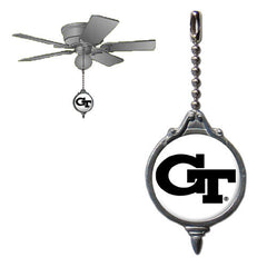 Ceiling Fan Pull - Georgia Tech Yellow Jackets