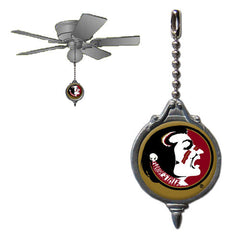 Ceiling Fan Pull - Florida St. Seminoles