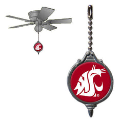 Ceiling Fan Pull - Washington St. Cougars