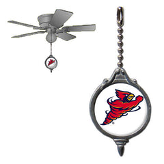 Ceiling Fan Pull - Iowa St. Cyclones
