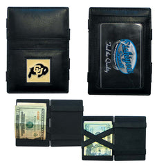 Colorado Leather Jacob's Ladder Wallet