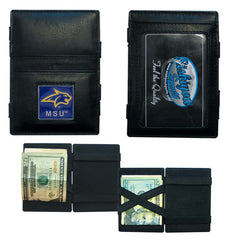 Montana St. Leather Jacob's Ladder Wallet
