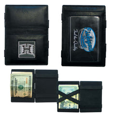 Hawaii Leather Jacob's Ladder Wallet