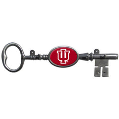 Collegiate Key Holder - Indiana Hoosiers