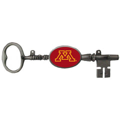 Collegiate Key Holder - Minnesota Golden Gophers