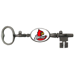 Collegiate Key Holder - Louisville Cardinals