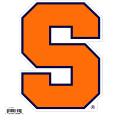 "Syracuse Orange 8"" Logo Magnet"