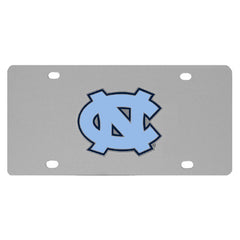 College License Plate - N. Carolina Tar Heels