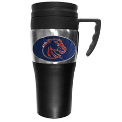 Boise St. Broncos Insulated Travel Mug
