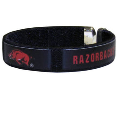 Arkansas Fan Bracelet