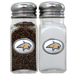 Salt & Pepper Shakers - Montana St. Bobcats