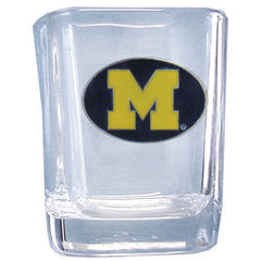 Michigan 2 oz Collector's Glass