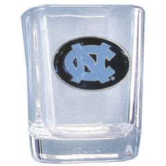 N. Carolina 2 oz Collector's Glass