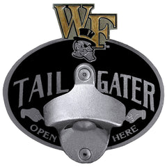 Wake Forest Tailgater Hitch