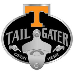 Collegiate Hitch Cover - Tennessee Volunteers