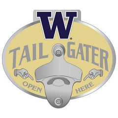 Collegiate Hitch Cover - Washington Huskies