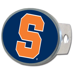 Syracuse Oval Hitch Cover