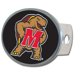 Maryland Oval Hitch Cover