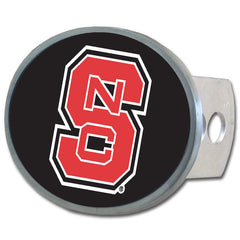 N. Carolina St. Oval Hitch Cover