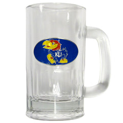 Kansas 16 oz Tankard