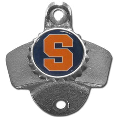 Syracuse Wall Mounted Bottle Opener