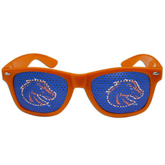 Boise St. Broncos Game Day Wayfarers