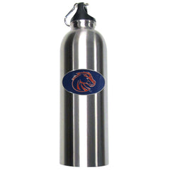 Boise St. Broncos Steel Water Bottle