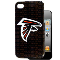 Atlanta Falcons Graphics Snap on Case fits iPhone 4/4S
