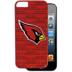 Arizona Cardinals Graphics Snap on Case fits iPhone 5