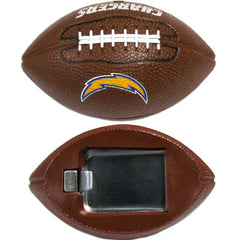 Chargers Bottle Opener Magnet