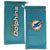 Miami Dolphins Microfiber Glasses Bag