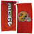 49ers Microfiber Glasses Bag