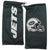 Jets Microfiber Glasses Bag