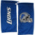 Lions Microfiber Glasses Bag