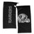 Raiders Microfiber Glasses Bag