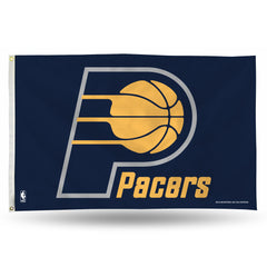 Indiana Pacers 3x5 Banner Flag Style 3