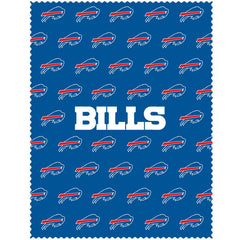 Bills iPad Microfiber Cleaning Cloth