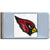 Arizona Cardinals Large NFL Money Clip