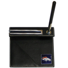 Broncos Desk Set