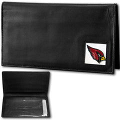 Arizona Cardinals - NFL Checkbook Cover in a Tin