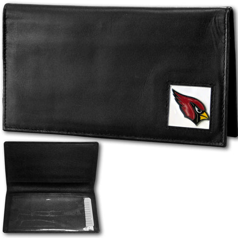 Arizona Cardinals - NFL Checkbook Cover in a Window Box