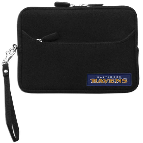 Baltimore Ravens Neoprene eReader Tablet Case
