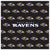 Ravens Sunglass Microfiber Cleaning Cloth