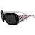 Cardinals Designer Sunglasses with Rhinestones